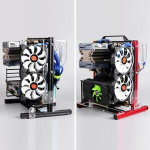 DIY-PC-Test-Open-Aluminum-Frame-Chassis-Rack-for-ATX-M-ATX-ITX-Open-Chassis-TDM