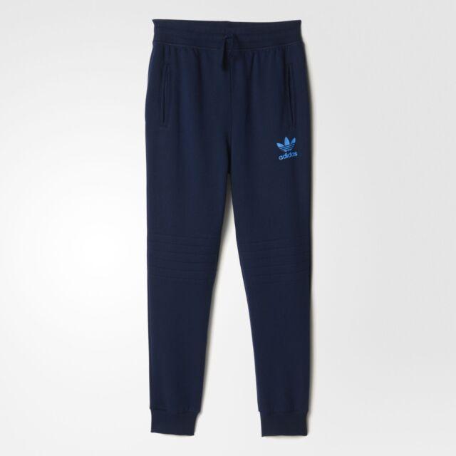 De S Garçons Pull Bas Pantalon Marine Tailles Track Adidas Jogging 6RSTEwqRx