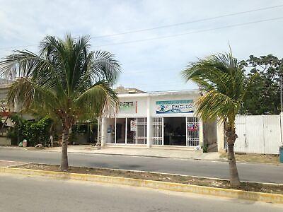 Venta de local comercial en Bellavista, Playa del Carmen