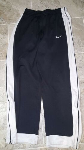 Vintage Team Nike Fit Dry Vintage Sweatpants Men's