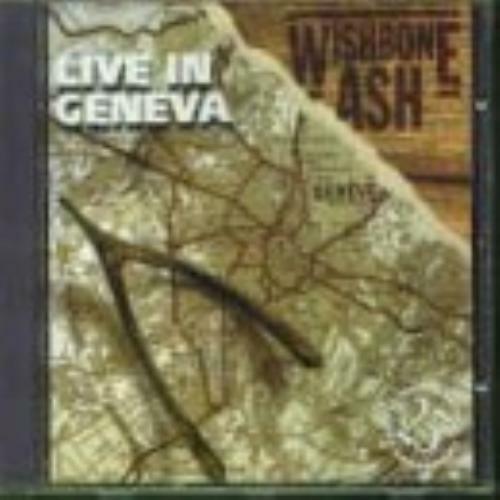Wishbone Ash Live in Geneva CD Value Guaranteed from eBay's biggest seller!