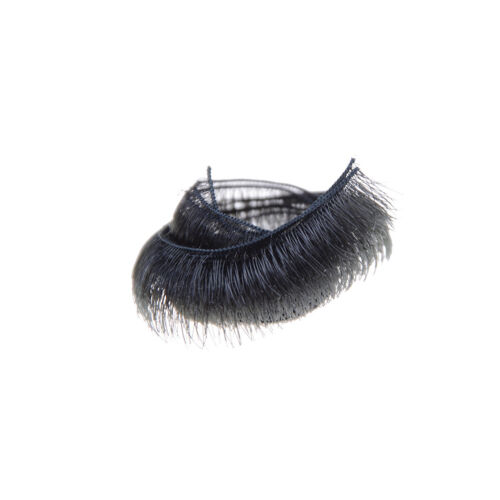Baby Dolls Accessories 5pcs//lot 0.5cm 0.8cm 1.0cm Width Eyelashes For Doll*-*