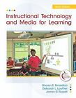 Instructional Technology and Media for Learning by Deborah L. Lowther, James D. Russell and Sharon E. Smaldino (2011, Paperback)