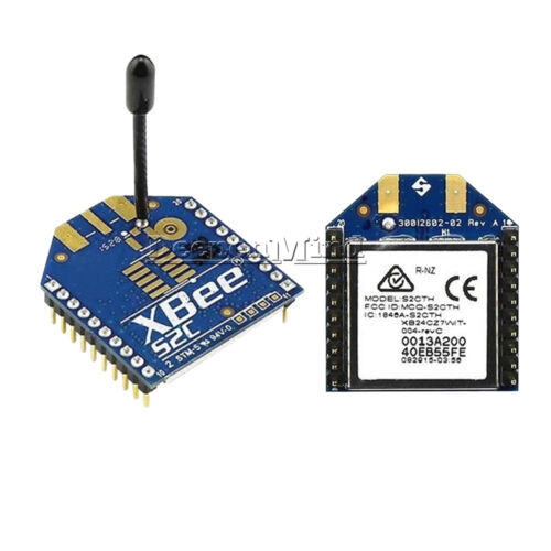 XBee S2 2mW//USB Adapter Bluetooth Bee FT232RL//Shield V3 Wireless Controller