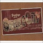 Greetings from Quake City * by Quake City Jug Band (CD, 2007, Quake City Jug Band)