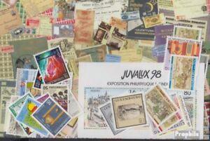 Luxemburg-postfrisch-1998-kompletter-Jahrgang-in-sauberer-Erhaltung