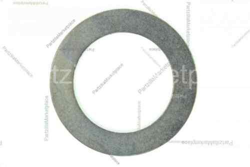 Yamaha 90201-25020-00 WASHER  PLATE