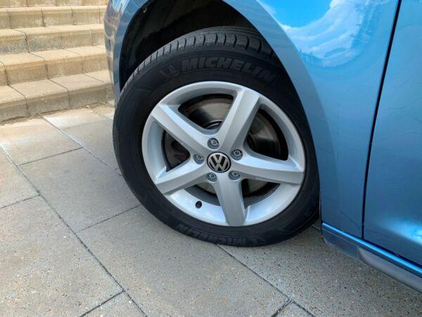 VW Touran 1,4 TSi 140 Comfortline - billede 4