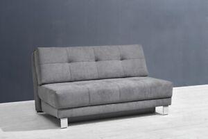 Details zu Ell + Ell Schlafsessel Randy Breite 100 cm Sessel mit  Schlaffunktion Bettkasten