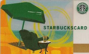 Starbucks gift card drink the sunshine summer card ebay image is loading starbucks gift card drink the sunshine summer card negle Choice Image