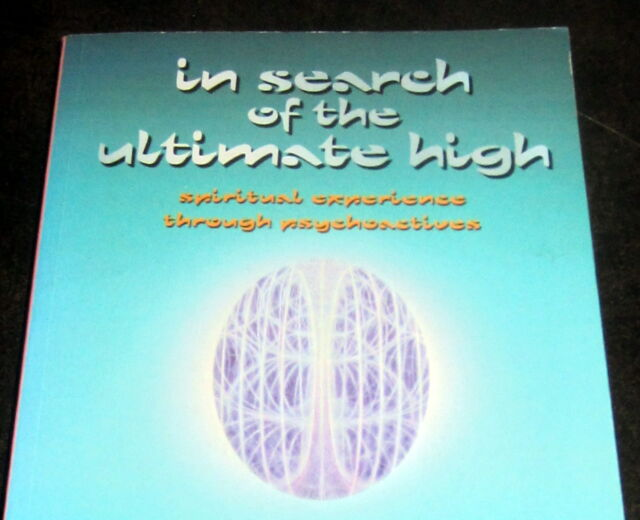 Ultimate High PSYCHEDELIC AYAHUASCA LSD SPIRITUAL EXPERIENCES SHAMAN Ecstasy