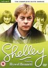 Shelley Series 6 Digital Versatile Disc DVD Region 2 Shippin