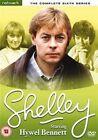 Shelley Series 6 5027626370343 DVD Region 2 P H