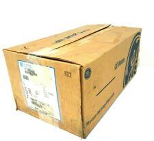 New General Electric 5bpa56nag10a Dc Motor 34 Hp 1725 Rpm