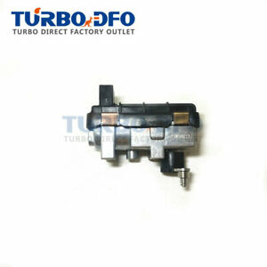 Turbo Electronic Actuator G-59 6nw009550 767649 for Ford Transit 2.2 TDCI Euro 5