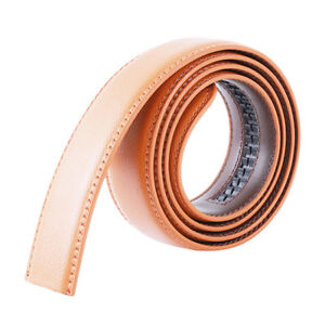 Casual Formal Men Vintage Strap Belts Waistband Buckle Belt Faux Leather Waist
