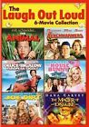 Laughing out Loud - 3 Disc Set 1900 DVD