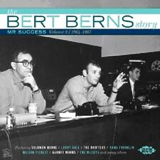 Bert Berns Story Mr Succes, Vol. 2: 1964-1967 by Various Artists (CD, Jan-2009, Ace UK)