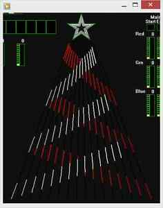 image is loading 16 ccr light o rama sequence to 034 - White Christmas By The Drifters