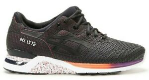 Details about Mens asics Gel Lyte Lyte Evo Samurai Armour Pack Trainers Sneakers Size Black EU