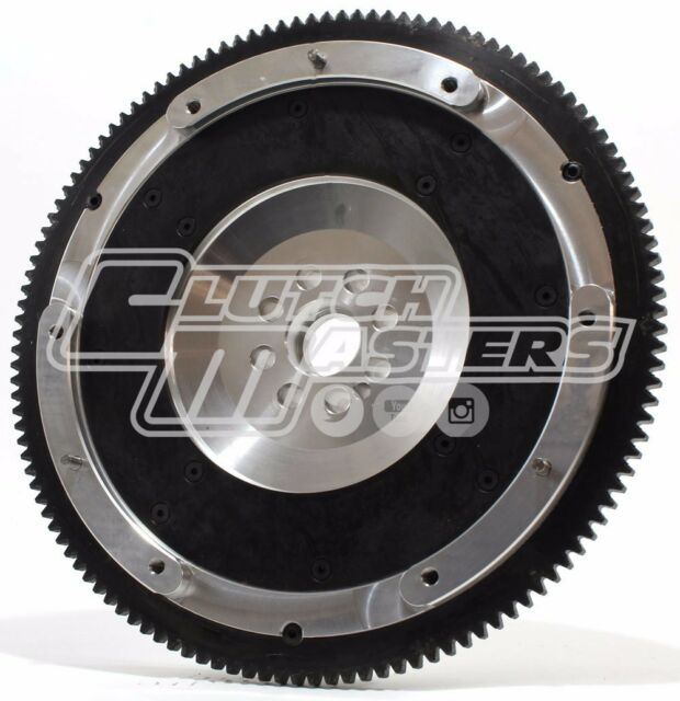 Clutchmasters Aluminum Flywheel For 07-12 Acura TL Type-S
