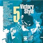 Victory Style, Vol. 5 by Various Artists (CD, Apr-2002, Victory Records (USA))