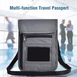 Waterproof-Passport-Holder-Travel-Document-Wallet-RFID-Bag-Family-Case-Organizer