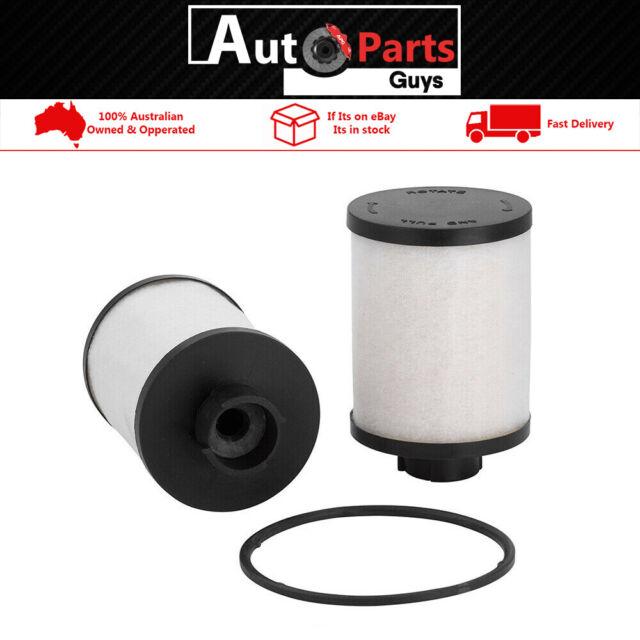 GJ Fuel Filter R2661P fits for Holden Astra AH 1.9L Captiva CG Turbo Diesel 2.0L