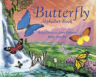 The Butterfly Alphabet Book by Jerry Pallotta (Paperback, 1999)
