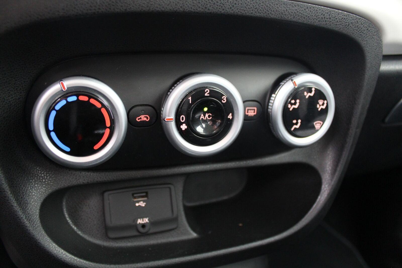 Fiat 500L 1,4 16V 95 Popstar - billede 10