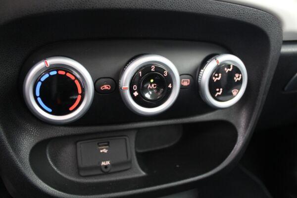 Fiat 500L 1,4 16V 95 Popstar billede 10