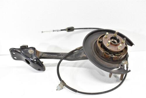 2005-2009 Subaru Legacy Outback XT Spindle Knuckle Hub Rear Right RH OEM 05-09