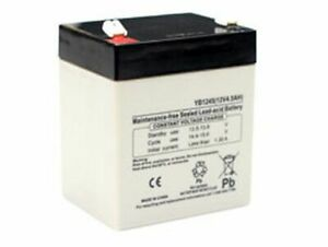 REPLACEMENT-BATTERY-FOR-MGE-PULSAR-ELIPSE-800-MGE-009-UPS-12V
