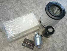 Inspektionspaket Filter Wartungskit Honda Stream 2,0 115KW 2001-