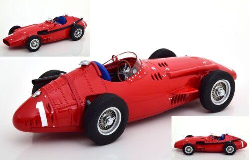 Maserati 250 F GP Deutschland # 1 Fangio 1957 diecast 1:18 CMR 181