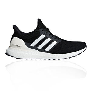 61ef154c480a3b Image is loading adidas-Mens-UltraBOOST-Running-Shoes-Trainers-Sneakers -Black-