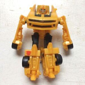Transformers-Bumblebee-EZ-23-Collection-Real-Vol-3-2010-TakaraTomy-Legends-Class