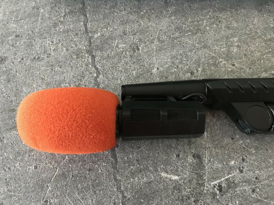 Chinon mikrofon, Japansk (vintage)