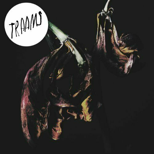 Traams-Grin CD   Excellent