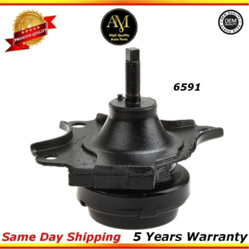 A6591 Front Left Engine Mount  For 02//05 Acura EL Honda Civic 1.7L
