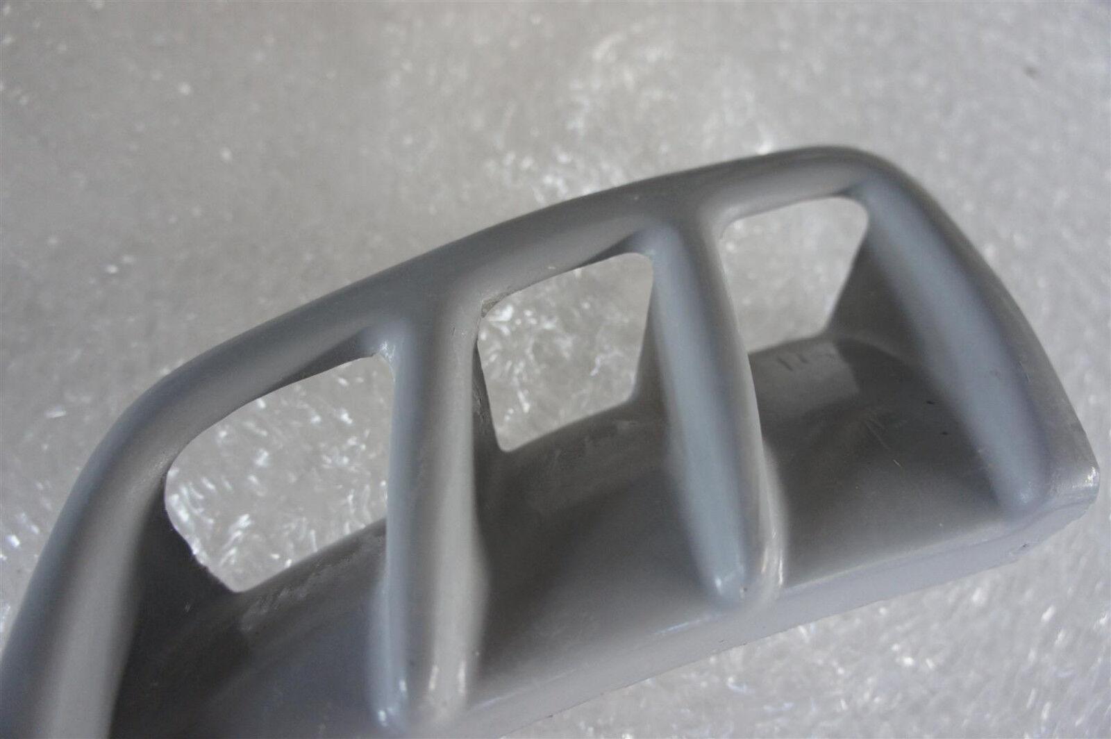 for Mitsubishi Evolution evo 6.5 tommi makinen cp9a bumper duct vent  lancer
