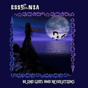 ESSENZA-Blind-Gods-and-Revolutions-CD