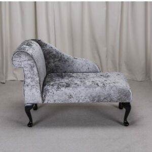 Image Is Loading 41 034 Small Chaise Longue Lounge Sofa Bench