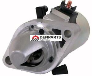 Starter  Acura TSX Honda Accord Element 2.4L 31200-RAA-A51 Canada Preview