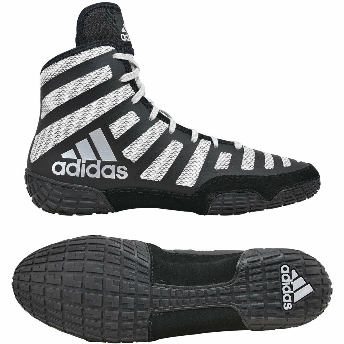 adidas varner 2 white and gold