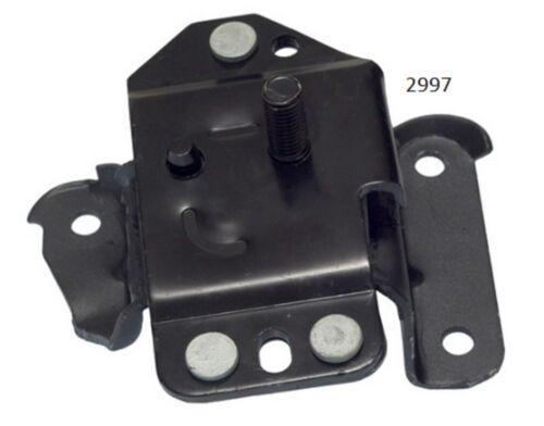 2 PCS FRONT L/&R MOTOR MOUNT FOR 1994-1995 FORD MUSTANG V6-3.8L ENGINE