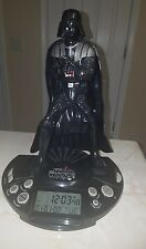STAR WARS DARTH VADER ALARM CLOCK WAVE RADIO
