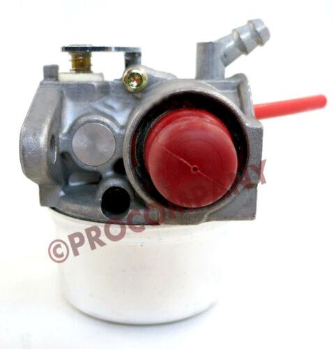 Tecumseh Carburetor Fits 640262 LEV100-340005A LEV100-335009B LEV100-340005B