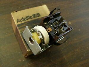 NOS OEM Ford 1964 Falcon Headlight Headlamp Switch Sprint ...