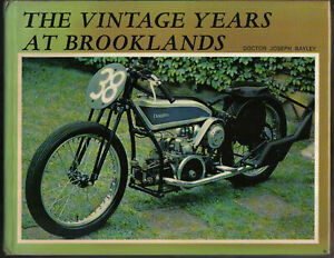 The-Vintage-Years-at-Brooklands-Motorcycle-book-by-Bayley-Pub-Goose-amp-Son-1968
